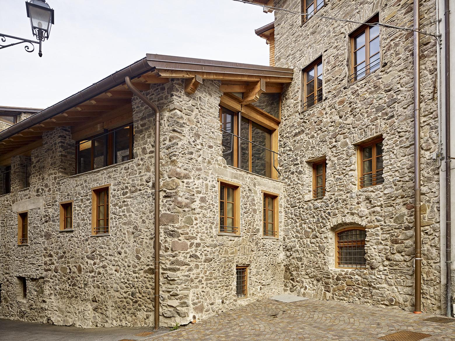 Hotel Borgo Antico – IDEA 85