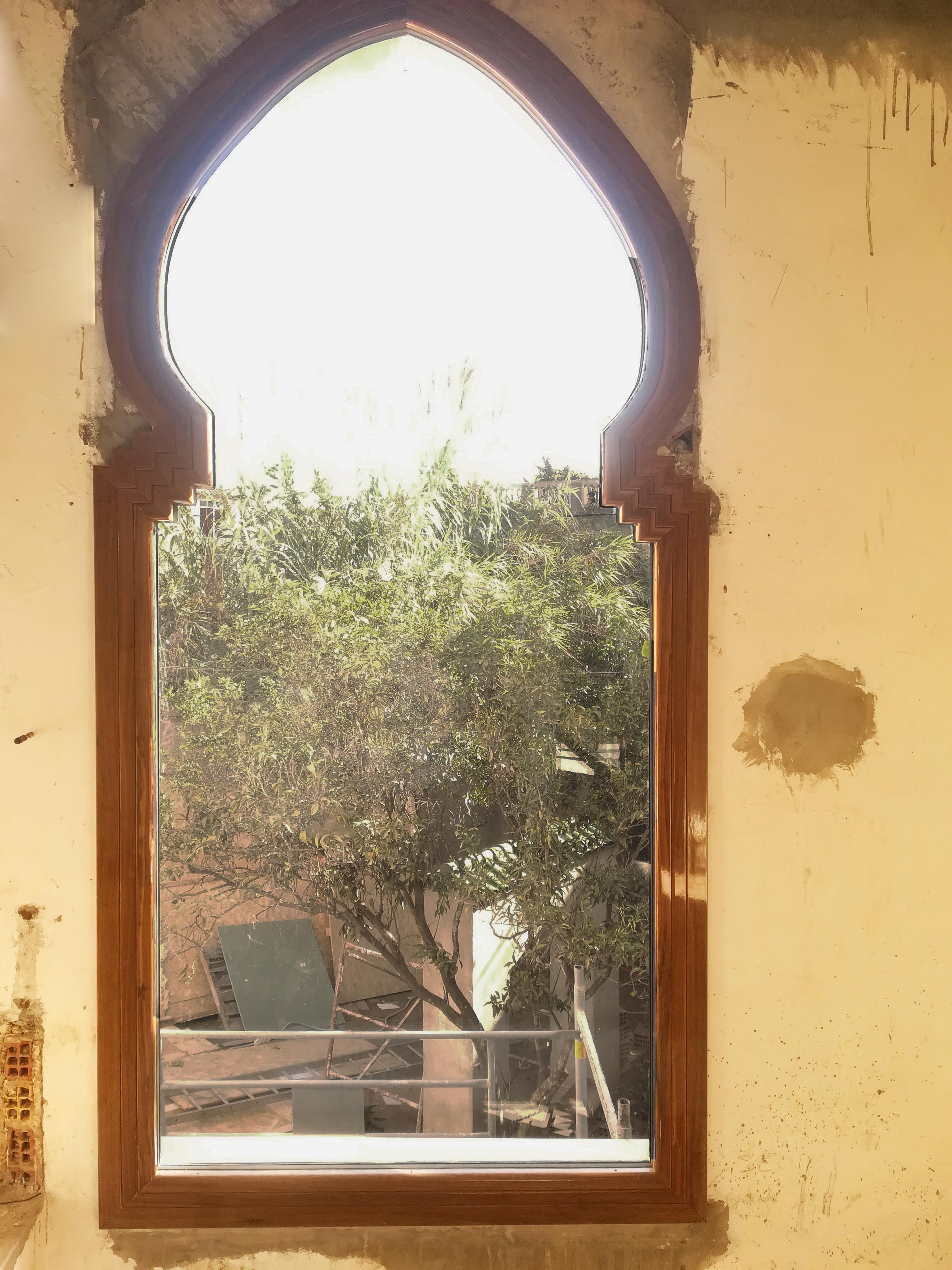 Villa in Algeri, Algeria
