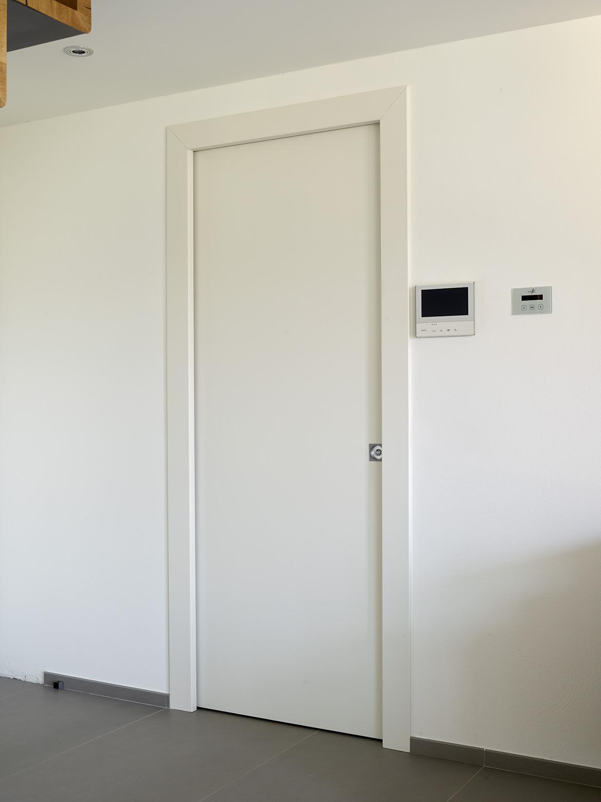 Appartamento- scorrevole alzante tipo Imago